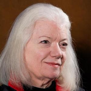 C. Sue Carter, Ph.D.